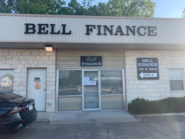 Bell Finance